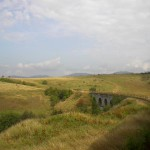 Viaduct in zare